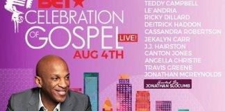 Celebration of Gospel Live
