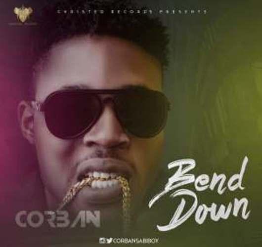 Corban – Bend Down