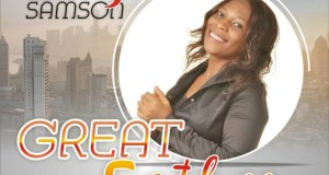 Glory Samson – Great Father