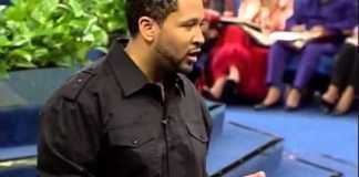 Pastor Fred Price Jr