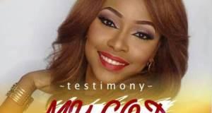 Testimony – My God