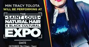 3rd Annual St. Louis Natural Hair & Black Culture Expo