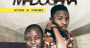 Attah – Madogara (Ft. Yerimz)