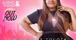 He is Risen - Min Tracy Tolota