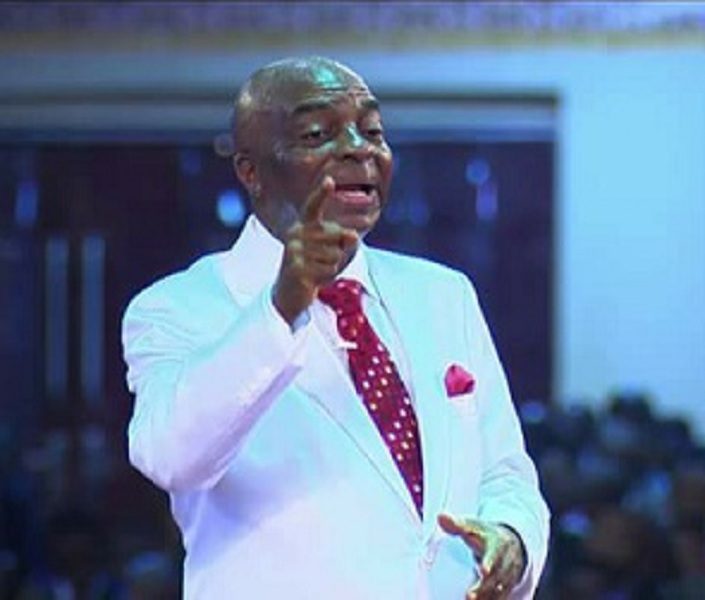 Prophetic declaration for this week (June 2019) Bishop David Oyedepo