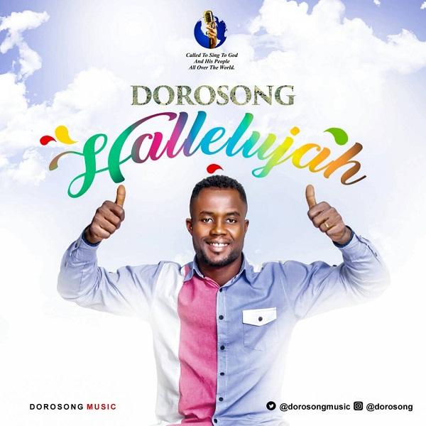 Hallelujah - Dorosong