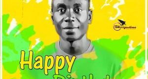 Happy Birthday Dj Effect
