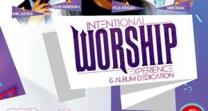 Intentional Worship Experience