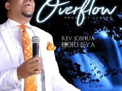 Rev. Joshua Ejorheya