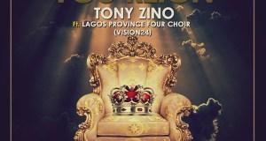 You Reign - Tony Zino