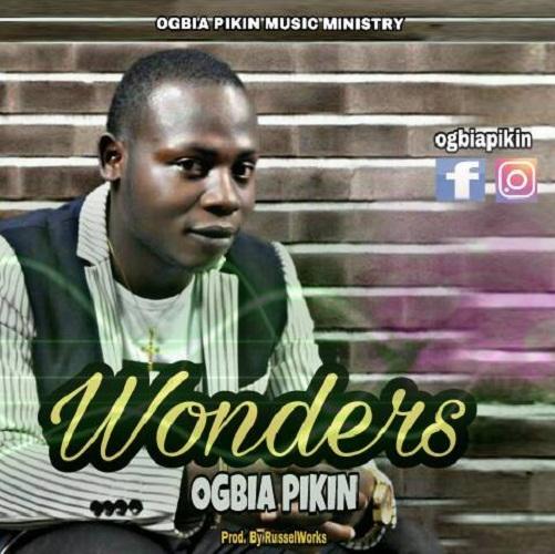 Ogbia Pikin