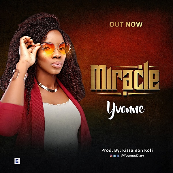 Yvonne - Miracle