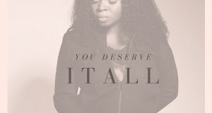 Folake Awesome - You Deserve it All
