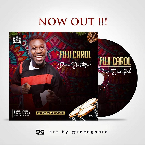 Dare Justified – Fuji Carol