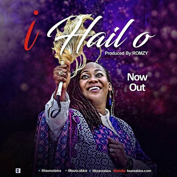 Laura Abios – I Hail O