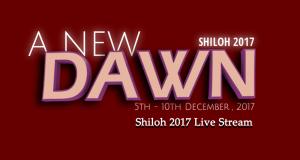 Shiloh 2017 Live Stream