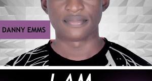 Danny Emms - I Am Grateful