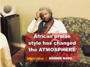 Interview - Sonnie Badu
