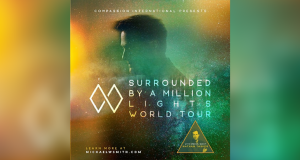 """Michael W. Smith Announces """"Surrounded By A Million Lights World Tour"""""""