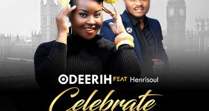 Odeerih Ft. Henrisoul - Celebrate With Me