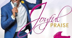 Ola Samuel - Joyful Praise
