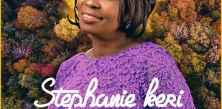 Stephanie Keri - Onye Eze