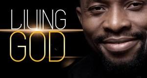 Stranger - Living God