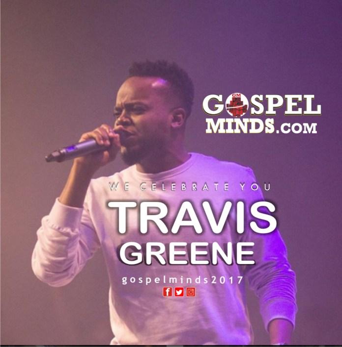 Testimony - Travis Greene