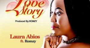 Laura Abios - Love Story