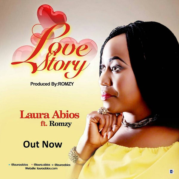 Laura Abios - Love Story