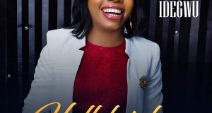 Mercy Idegwu - Hallelujah