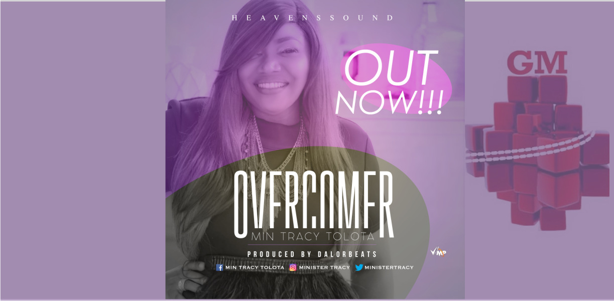 you are an overcomer song