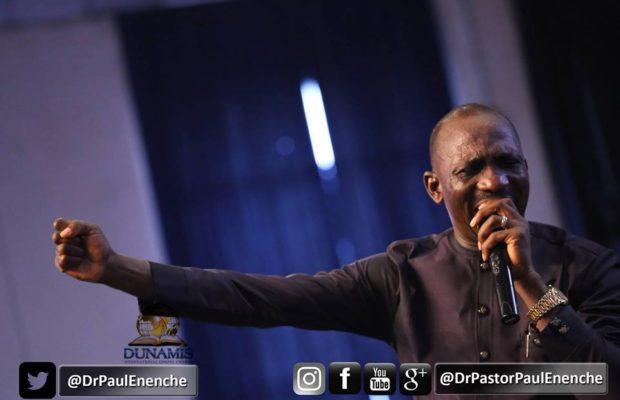 Paul Enenche - Onye Oma I Praise You