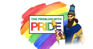 The Problem with Pride