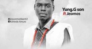 Yung.G son ft Jeomos - Dry Bone