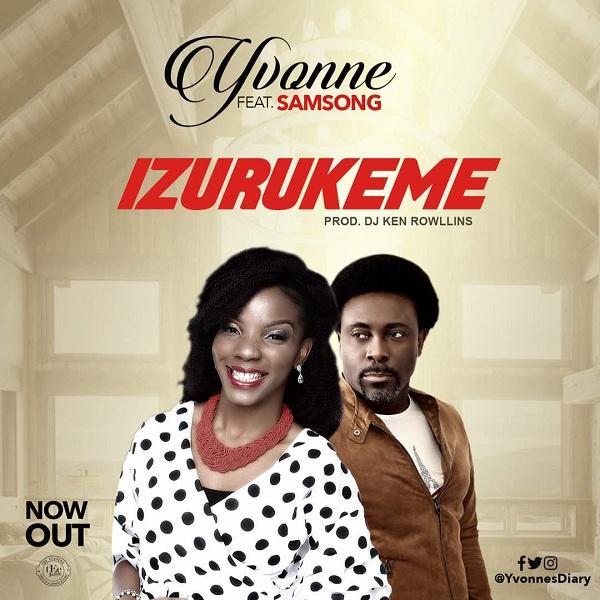 Yvonne - Izurukeme ft Samsong