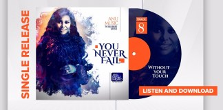 Without Your Touch – Anu Music