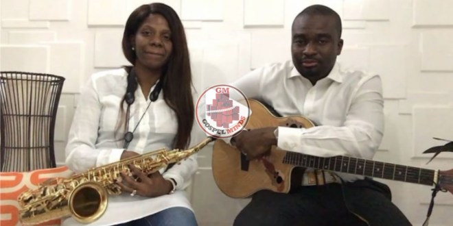 Kemi & David Oyedepo Jr, Praise and Worship