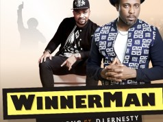 Samsong – Winnerman Ft. Dj Ernesty