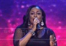Sinach Live In Concert