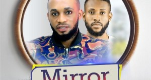 Mirror - Tony Richie Feat. Limoblaze