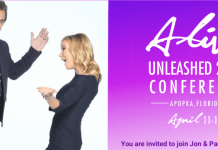 Alive Unleashed 2018 Conference