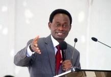 Chairman of Church of Pentecost, Opoku Onyinah will retire May 5