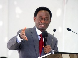 Chairman of Church of Pentecost, Opoku Onyinah will retire May 5