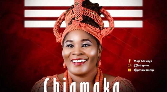 Moji Alawiye PMA - Chiamaka