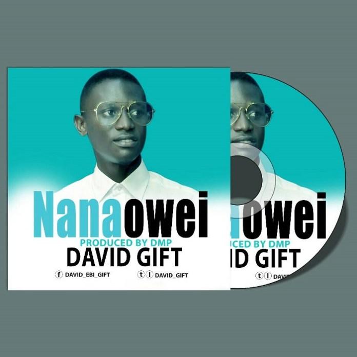 David Gift - Nanaowei