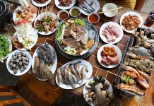 Our Daily Journey :: Feasting after Fasting