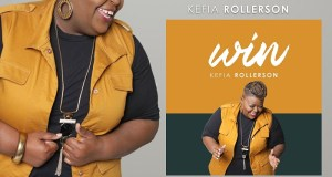 Kefia Rollerson - Win