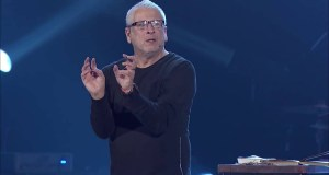 Worship Is a 'Weapon' Louie Giglio