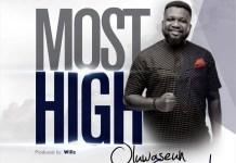 Oluwaseun Emmanuel - Most High